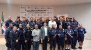 CONQUISTA: Guarda Municipal de Maceió recebe carteira funcional para portar arma de fogo