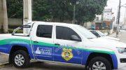 GCM de São José da Laje apreende homem acusado de estupro