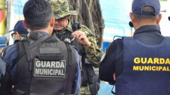 Natal vai implantar Ronda de Proteção Ambiental da Guarda Municipal
