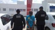 Homem preso pela GCM de Girau do Ponciano é encontrado morto em presídio