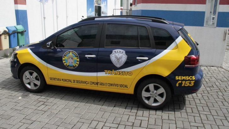 Novas viaturas serão entregues à Guarda Municipal nesta sexta