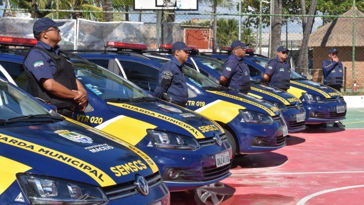 Dia da Guarda Municipal tem programação especial