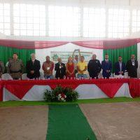 Sindguarda-AL participa da I Conferência Municipal de Segurança Pública de Inhapi