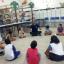 Escola Municipal Frei Damião recebe Projeto Guarda Faz Escola
