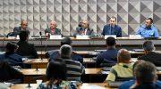FENAGUARDAS reivindica regras especiais na reforma da Previdência no Senado