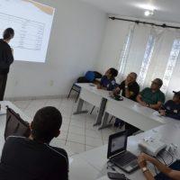 Guardas Municipais recebem capacitação em espanhol