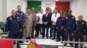 Sindguarda-AL discute implantação do Fundo Municipal de Segurança Pública para GCM de União dos Palmares