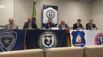Em defesa das GCM's: Sindguarda-AL prestigia relançamento da Frente Parlamentar