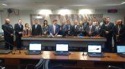 Sindguarda-AL participa de Audiência Pública na CCJ do Senado