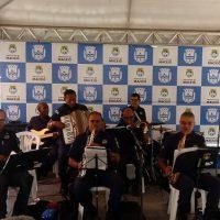 Banda da Guarda Municipal de Maceió se apresentará no Natal dos Folguedos