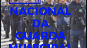 10 de Outubro: Dia Nacional da Guarda Municipal