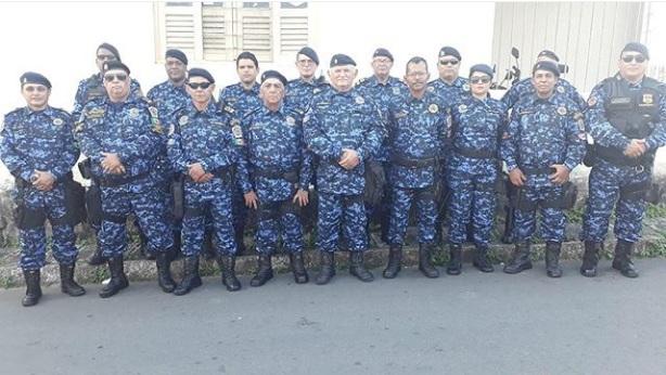 GCM de União dos Palmares terá guarda de carreira em seu comando