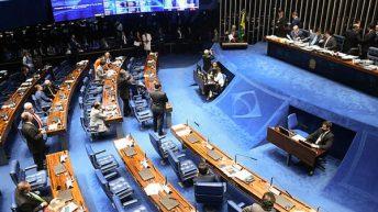 Plenário pode concluir votação da PEC Paralela da Previdência na terça-feira