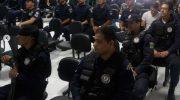 Guardas municipais de Delmiro Gouveia realizam visita técnica à cidade de Tucano-BA