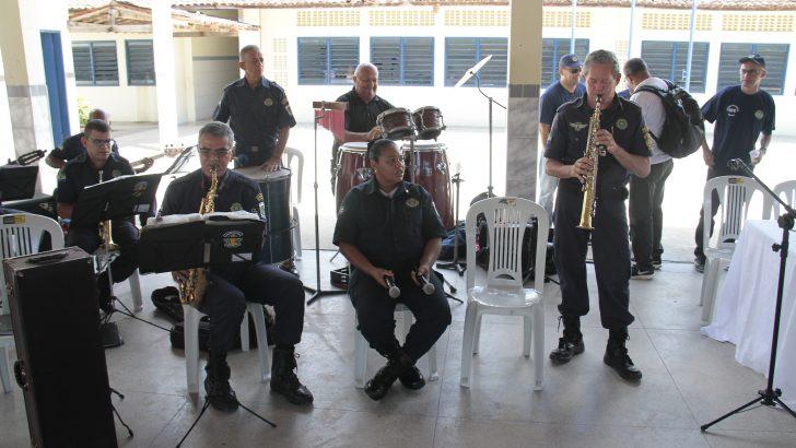 Projeto Guarda Faz Escola completa 10 anos