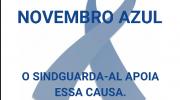 Vídeo – Novembro Azul: mês de combate ao câncer de prostata
