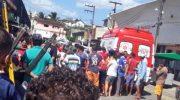 GCM de São Miguel dos Campos é acionada após atropelamento