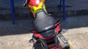 GCM de Maceió recupera moto roubada em São Miguel dos Campos