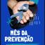 Novembro Azul: Mês de prevenção ao câncer de próstata