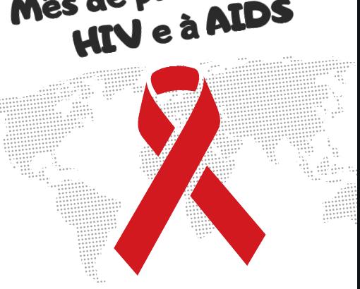 Dezembro Vermelho – Mês de combate a AIDS