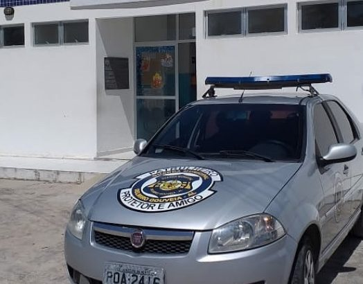 Guarda Civil Municipal de Delmiro Gouveia intensifica ações na cidade
