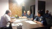 Assista: SINDGUARDA-AL na luta pelos direitos da Guarda Municipal de Batalha