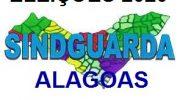 Atenção Guardas Municipais: próxima segunda-feira (27) haverá eleições do Sindguarda-AL