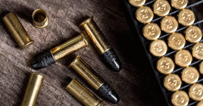 Governo fixa em 200 a quantidade de munições que podem ser compradas anualmente por civis