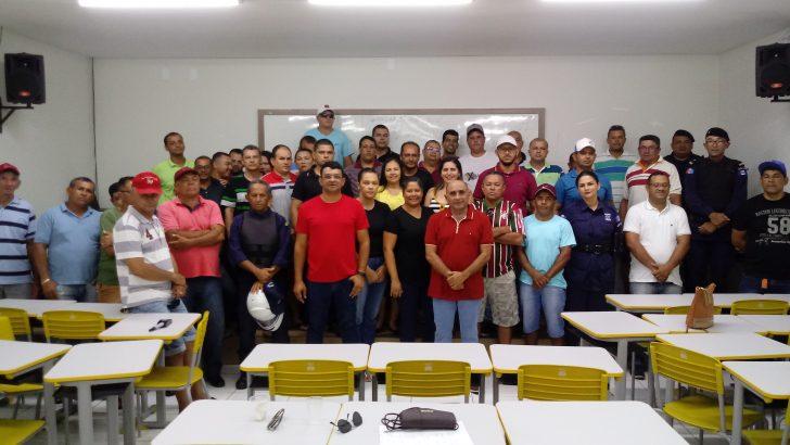 GCM Girau do Ponciano: proposta de reajuste salarial apresentada pela gestão é aceita pela categoria