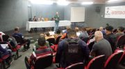 Sindguarda-AL realiza assembleia geral com GMM para tratar sobre reajuste salarial