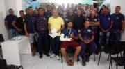 Mais uma conquista através do Sindguarda: PCCR da GCM da Barra de Santo Antônio é aprovado
