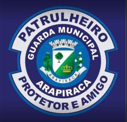 Prefeito sanciona lei que cria Guarda Civil Municipal de Arapiraca
