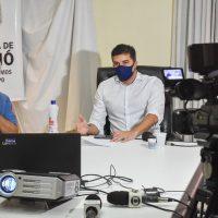 Com guardas municipais de Maceió afastados por Covid-19, prefeitura busca alternativa para fiscalizar isolamento