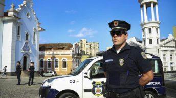 RECOMENDAÇÃO DA DEFENSORIA PÚBLICA DO ESTADO DO PARANÁ, SOBRE A GUARDA MUNICIPAL DE CURITIBA É ANULADA JUDICIALMENTE