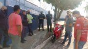GCM de Traipu apresenta pauta de reivindicações ao Sindguarda-AL
