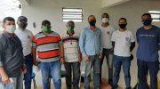 Sindguarda-AL se reúne com guardas municipais de Olivença