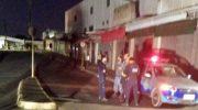 GCM de São Miguel dos Campos é acionada após desabamento de postes de iluminação pública