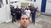 Vitória da categoria: Justiça decide arquivar processo de GM de São Miguel dos Campos, preso por porte ilegal de arma de fogo