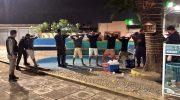 Em operação conjunta, GCM de São Miguel dos Campos realiza fiscalização e orienta sobre distanciamento social