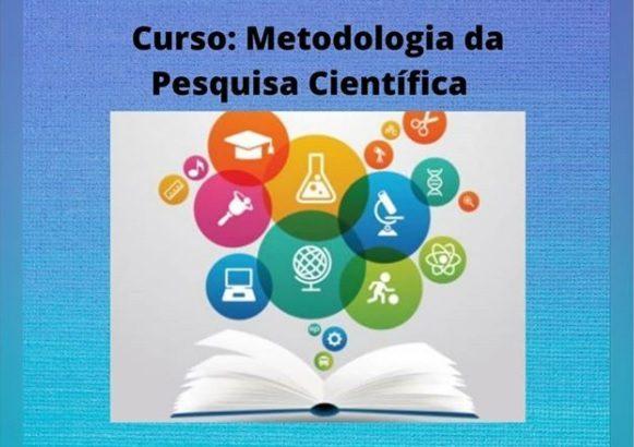 SEGEN oferece curso Ead sobre Metodologia da Pesquisa Científica para servidores da Segurança Pública