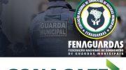 FENAGUARDAS FILIA-SE A CONFEDERAÇÃO NACIONAL DAS CARREIRAS E ATIVIDADES TÍPICAS DE ESTADO – CONACATE
