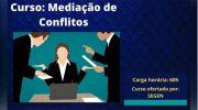 SEGEN oferta curso de Mediação de Conflitos para profissionais da Segurança Pública