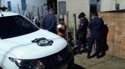 Guarda Municipal de Delmiro Gouveia localiza família de criança desaparecida
