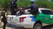 Em ações distintas, GCM de Palmeira dos Índios recupera moto e detém condutor embriagado