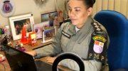 Patrulha Maria da Penha inicia capacitação das Guardas Municipais de Murici, Olho D' água das Flores, Palmeira dos Índios e São Sebastião