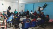 Sindguarda-AL se reúne com guardas municipais de Passo de Camaragibe