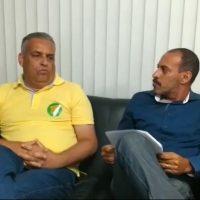 Assista: Sindguarda-AL realiza entrevista com candidato a prefeito de Maceió, Alfredo Gaspar