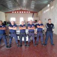 GM's de Inhapi recebem novos uniformes e concluem curso de capacitação