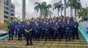 Polícia Federal autoriza porte de arma de fogo para a GCM de São Miguel dos Campos