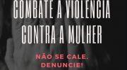 Dia Internacional de Combate à Violência Contra a Mulher